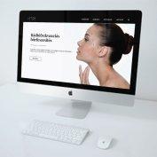 Weblap tervek