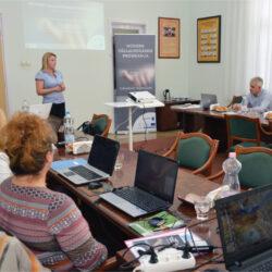 Modern vállalkozások programja képzés
