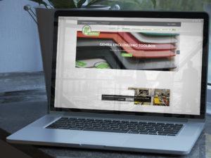 GeToolbox weboldal