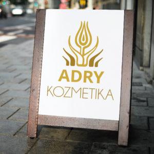 Adry Kozmetika logó