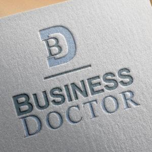 Business Doctor logó