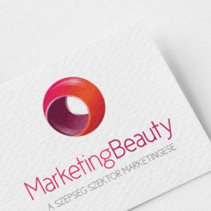 Marketing Beauty logó
