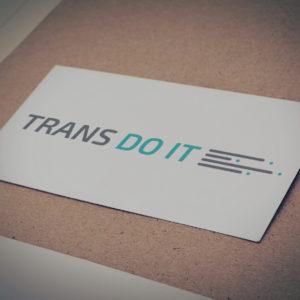 Trans Do IT logó
