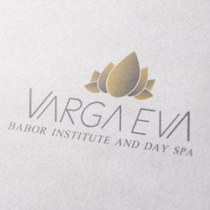 Varga Éva Babor Institute and Day Spa logó