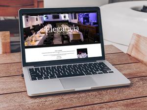 Veyron Rendezvényház Weboldal